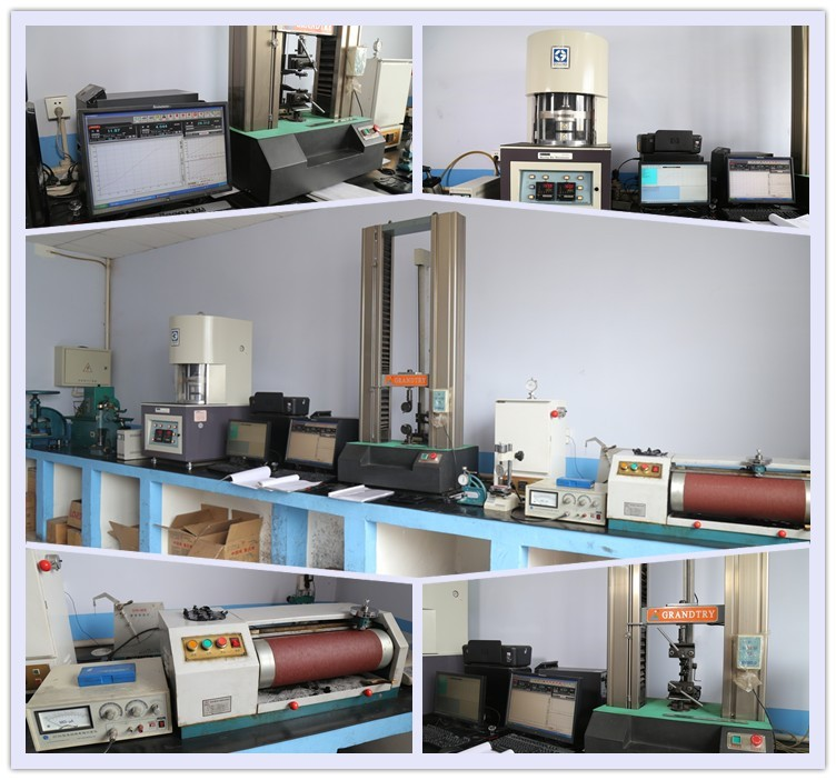 industrial hose laboratory