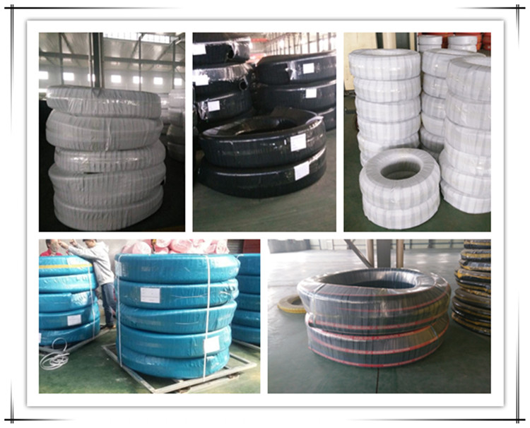 gas hose packing